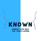 9th May - Tenth Leper